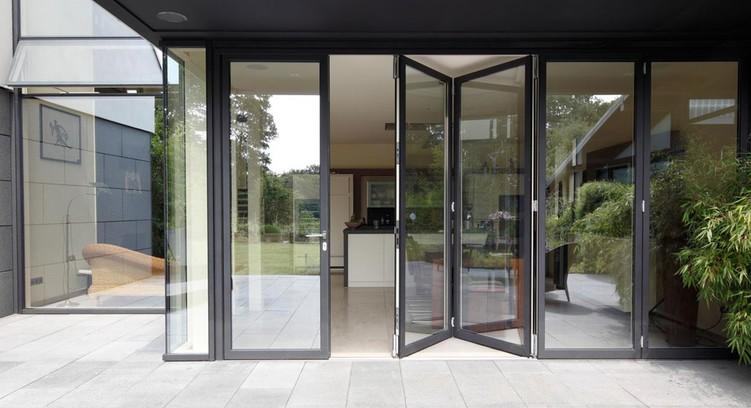 Fabrica de ventanas de aluminio para profesionales