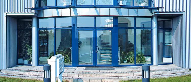 Carpintería de aluminio Barcelona – Macrisal