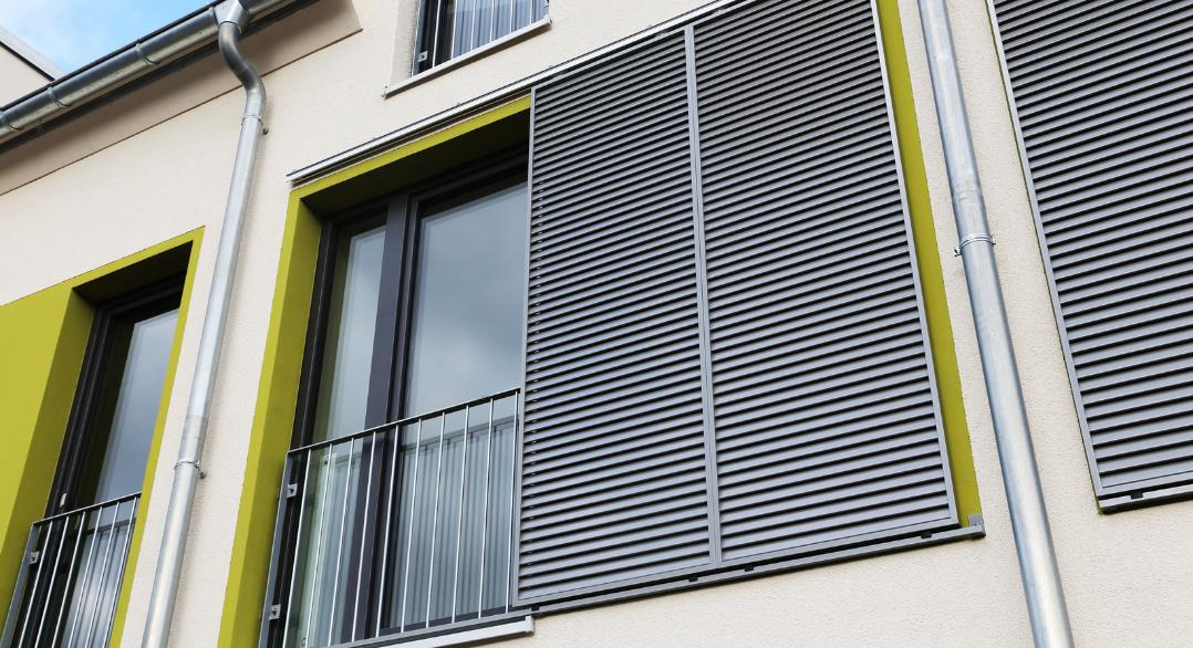 5 ideas para colocar ventanas mallorquinas de aluminio